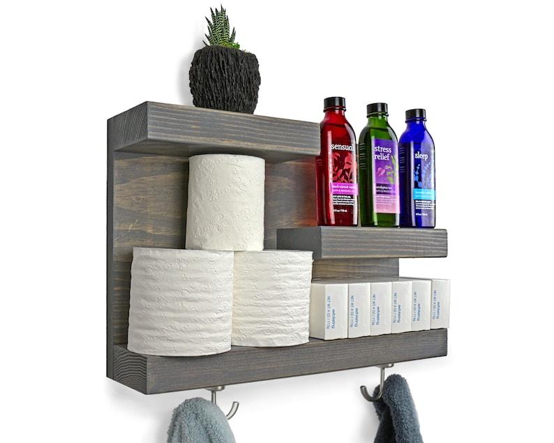 17 bathroom shelf with hooks storage ref=landingpage similar listing bot 5&frs=1