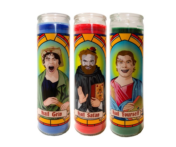 Marcus Parks Last Podcast On The Left Prayer Candle Etsy Marcus parks (born on 19 january 1983) is an american actor, writer, researcher, and podcast producer. marcus parks last podcast on the left prayer candle