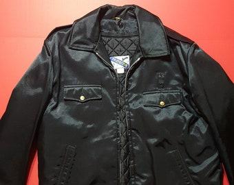 0aeecd3a9b8 Police jacket | Etsy
