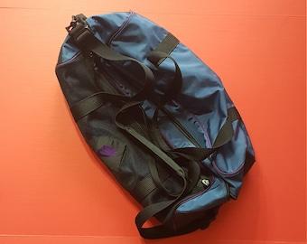 Vintage Nike Duffel Bag -- Vintage Duffel Bag 7fef324ee22c9