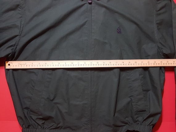 Vintage Nautica Jacket -- Vintage Mens Jacket - image 7