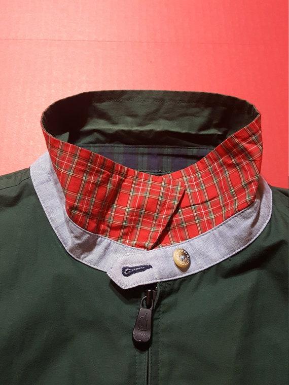 Vintage Nautica Jacket -- Vintage Mens Jacket - image 3