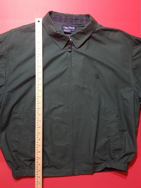 Vintage Nautica Jacket -- Vintage Mens Jacket - image 6