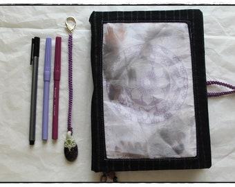 Grimoire Notebook