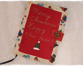 Creative journal, Guestbook, Creative Notebook, Bullet journal - Diary