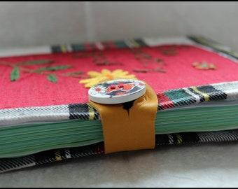 Creative Notebook - Pretty Girl Bullet journal - Diary