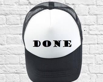 Fatto tendenza Slang buffo cappellino Trucker cappello vari colori stampato  misura regolabile sublimazione personalizzato regali personalizzati 162f458927c5