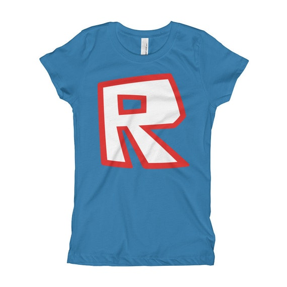 Roblox T Shirt For Girls Youth Shirt - pastel roblox clothes