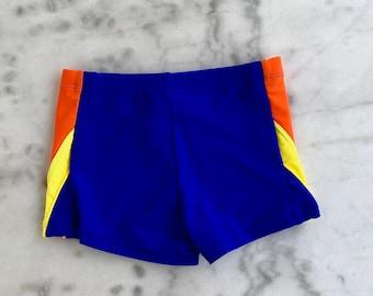 fashy Baby Mädchen Jungen Badehose Gr 80-104 Bikini Badeanzug Badehose neu!