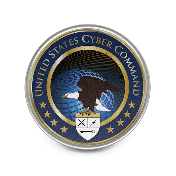 Cyber Command, Pewter Pin, NROL-39 Surveillance Satellite Mission