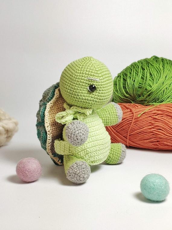 Amigurumi Crochet Sea Creature Animal Toy Free Patterns | Crochet ... | 760x570