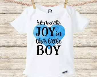 f5510c8b6a9 So Much Joy in this Little Boy Onesie® Baby Boy Clothes Floral Onesie Boho  Baby Clothes Bohemian Baby Shirt Baby Shower Gift Baby Boy Shirt