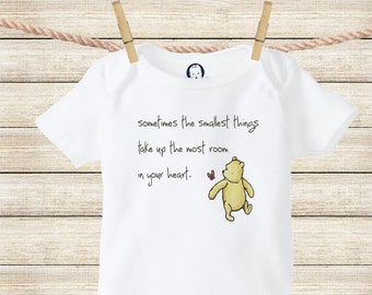 New Baby Gift Baby Shower Gift Baby Boy Onesie® Unique Baby Gift Newborn Boy Outfit Boho Baby Clothes New Baby Girl Gift Baby Bear Onesie