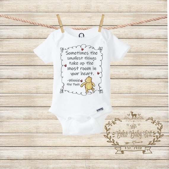 Boys Name Take Home Outfit Boho Bear Baby Onesie \u00ae for Pregnancy Announcement or Reveal Personalized Baby Clothes Baby Shower Gift