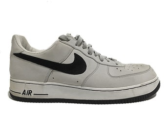 finest selection c1079 ed76b Vintage nike air force 1   Etsy