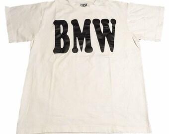 19271cf291cd Vintage bmw t shirt