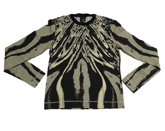 0f08b67b Roberto Cavalli Long-Sleeve Shirt
