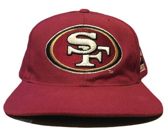646c38b5e77 Items similar to San Francisco 49ers Hat