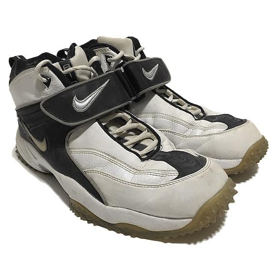 Jahrgang Nike Air Zoom Blade II Turf Schuhe