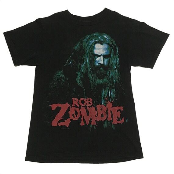 Vintage Rob Zombie T-Shirt