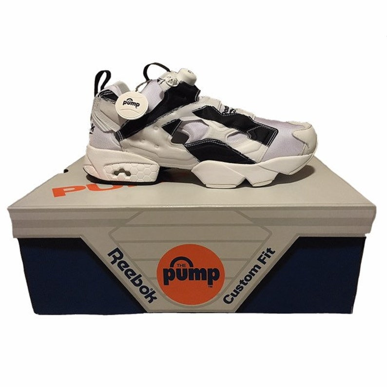 Reebok Instapump Fury Future Overbranded Shoes  877444927