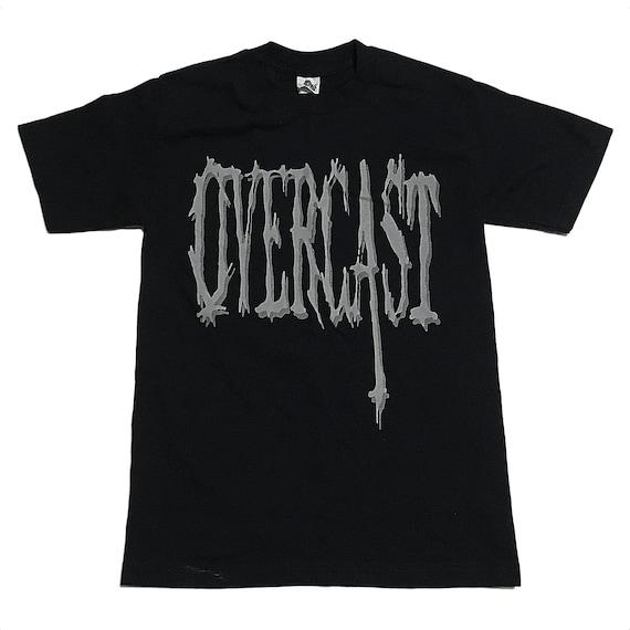 Vintage Overcast Band T-Shirt
