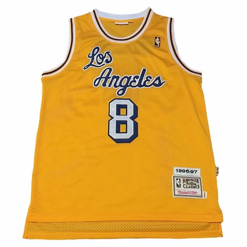 buy online 87853 3ce0f LA Lakers Kobe Bryant Authentic Jersey