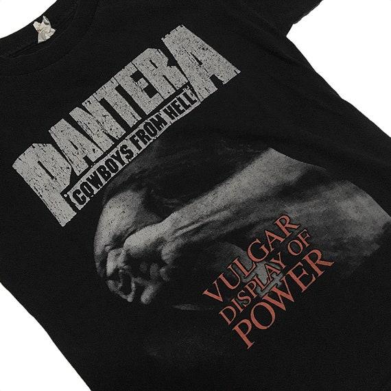 Vintage Pantera T-Shirt - image 3