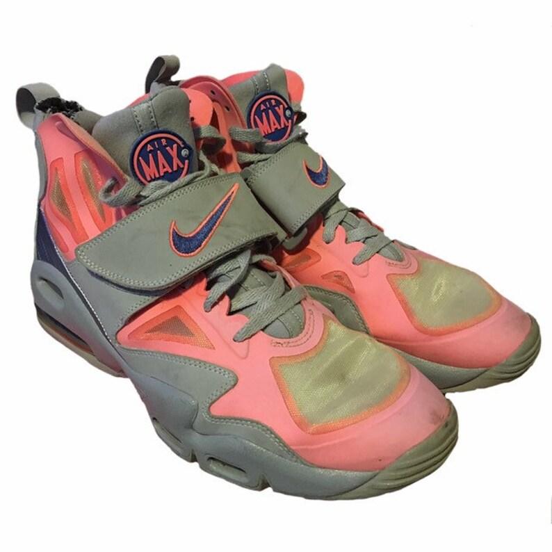 Nike Air Max Express heißem Punsch Schuhe