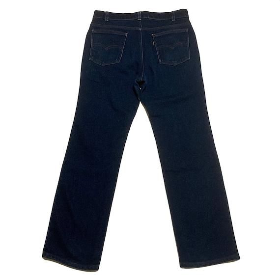Vintage 70's Levi's Jeans