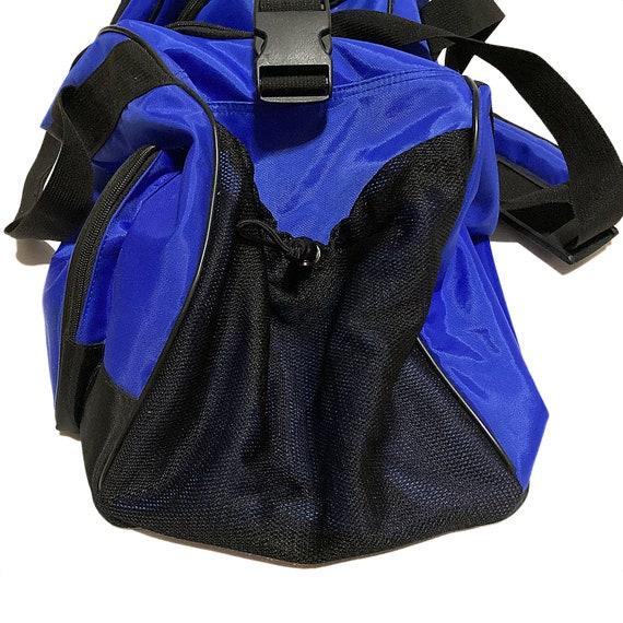 Vintage Polo Sport Bag - image 2