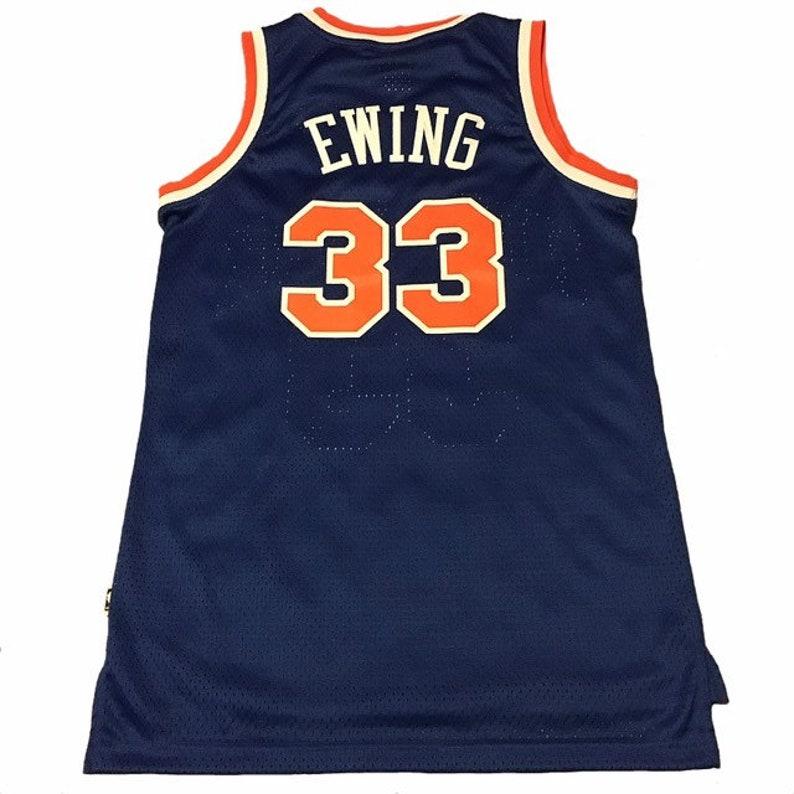 92f854937 New York Knicks Patrick Ewing Jersey