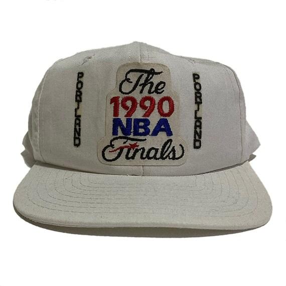 Vintage Portland Trail Blazers Hat