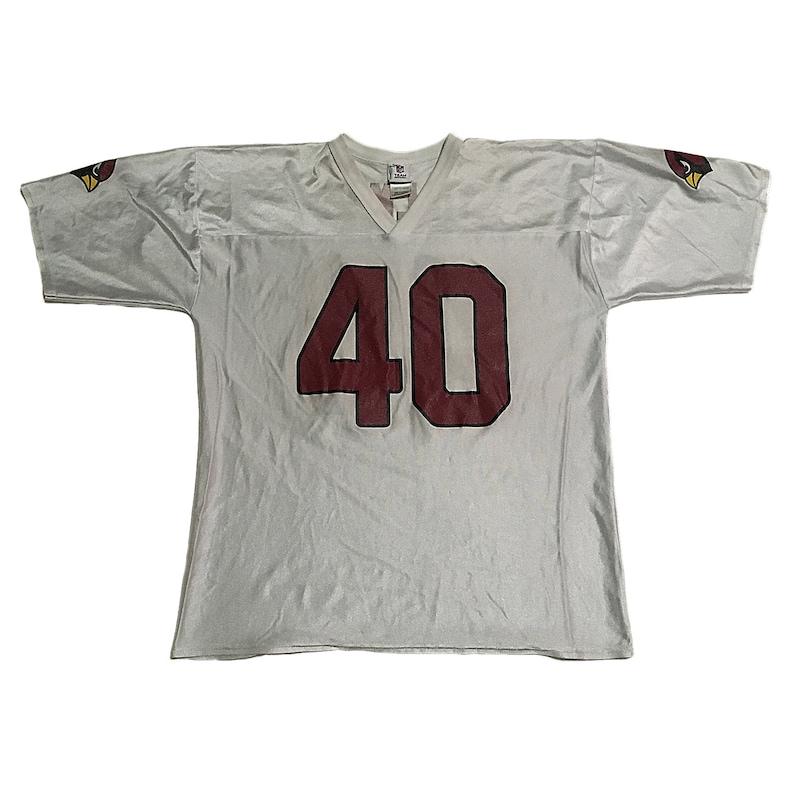 huge discount c25ec c96f5 Vintage Arizona Cardinals Pat Tillman Jersey