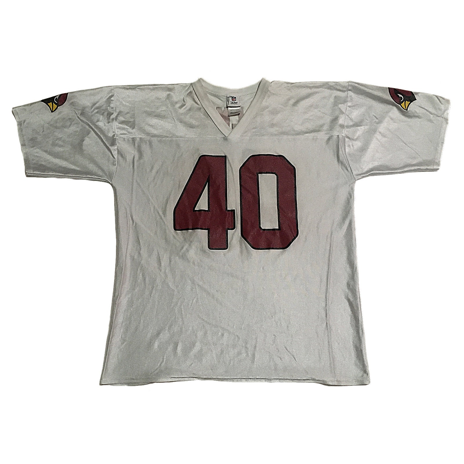 vintage arizona cardinals jersey