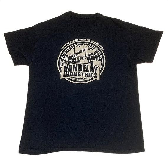 Vintage Seinfeld Vandelay Industries T-Shirt