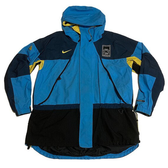 Vintage Nike ACG Olympic Jacket