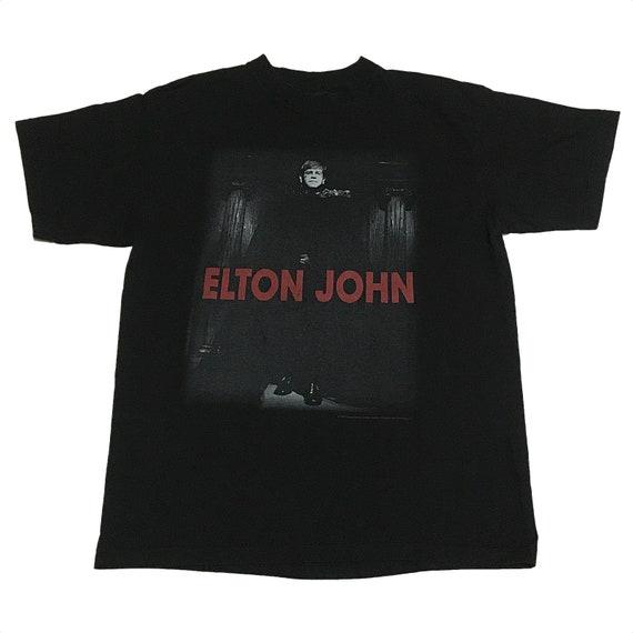 Vintage Elton John T-Shirt