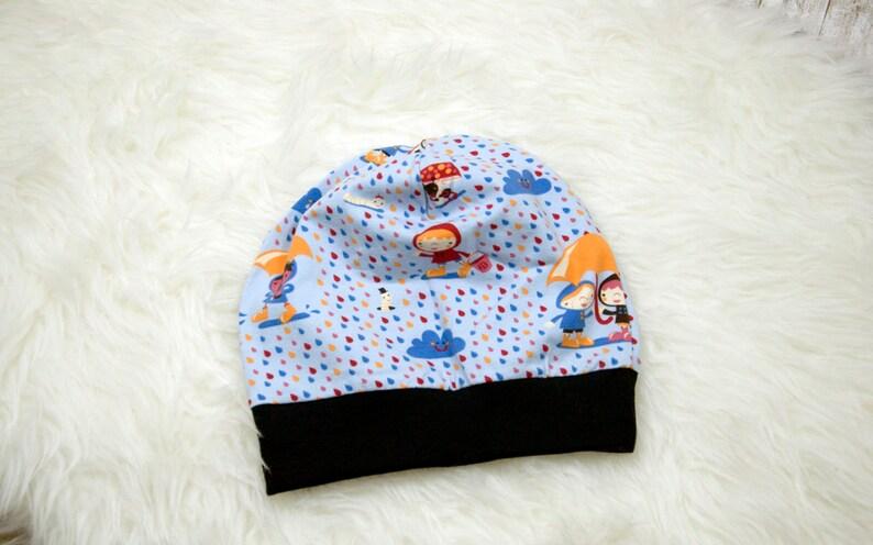 Beanie Bündchenbeanie Hat Children's Hat image 0