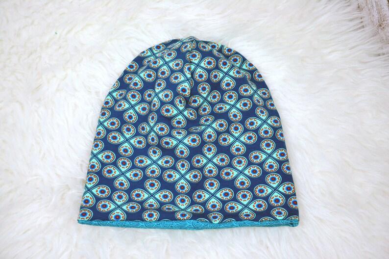 Beanie Wendebeanie Hat image 0