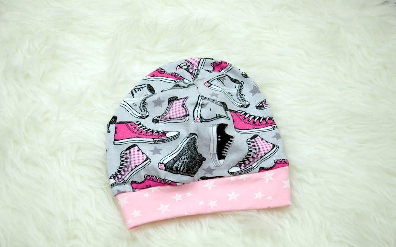 Beanie Hat Children's Hat image 0