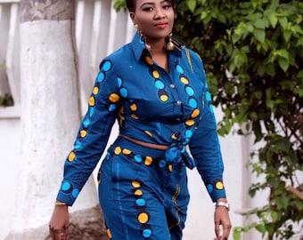 471293e46e4848 African Women clothing