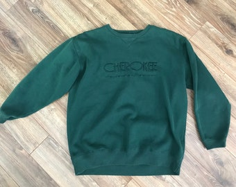 7216bc910 Vintage sweatshirt | Etsy