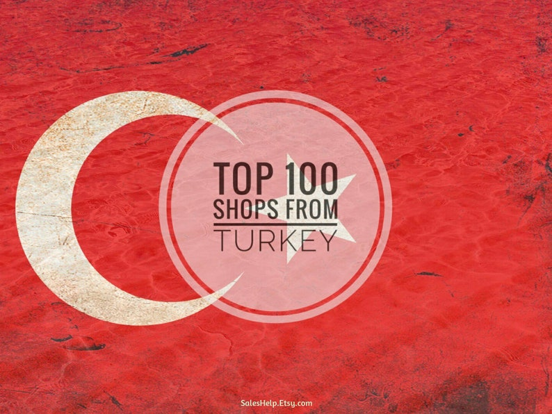 ed2205d6d4fb3 Top Etsy Shops TURKEY, Best Selling Shops, Turkish Bestsellers, Sales  Statistics, Competitors Search, Local Shops Rating, Etsy Best Research