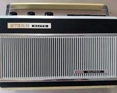 Stern Elite Super Radio Vintage radio Rare to find retro radio Vintage Audio Electronics