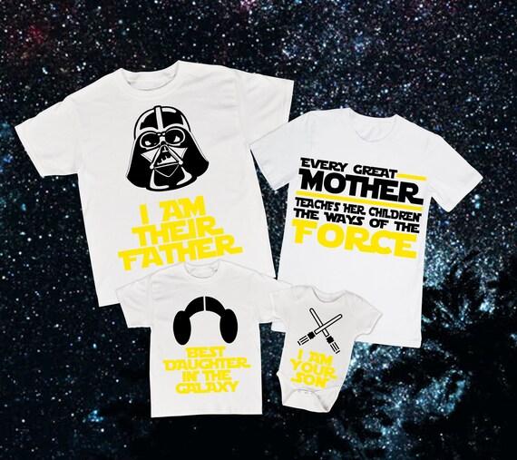 6d844949a23 STAR WARS Disney Vacation Shirts star wars gift FAMILY