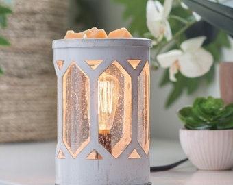 Edison Illumination Wax Warmer - Arbor