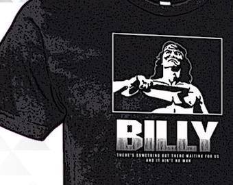 shirt: BILLY
