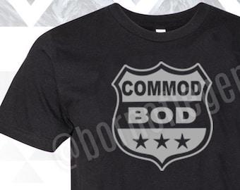 shirt: commod bod