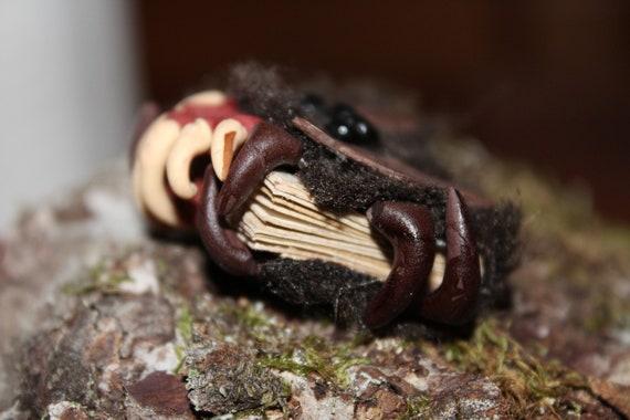 Miniature Inspiree Du Livre Des Monstres Harry Potter Fantastic Beasts